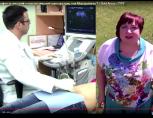 Профилактический гинекологический осмотр в Запорожье